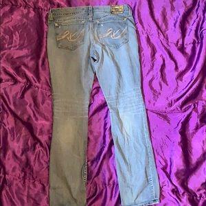Express Jeans - Stella Express Jeans